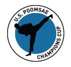 U.S. Poomsae Champions Cup